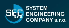SYSTEM ENGINEERING COMPANY s.r.o.